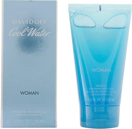 Davidoff Cool Water for Men Perfumed Shower Gel 150 ml (man)