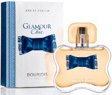 Bourjois Paris Glamour Chic W EDP 50ml