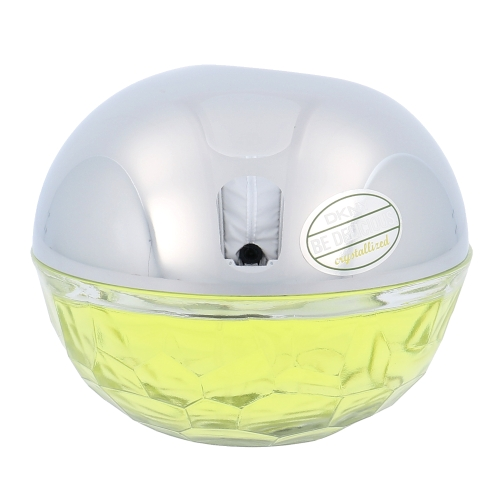 DKNY Be Delicious Crystallized W EDP 50ml TESTER