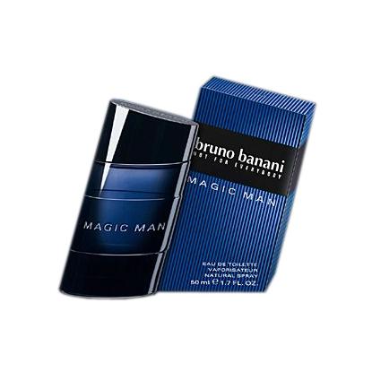 Bruno Banani Magic Man Eau De Toilette 30 ml (man)