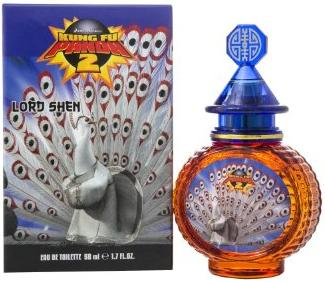 Kung Fu Panda 2 Lord Shen EDT 100ml