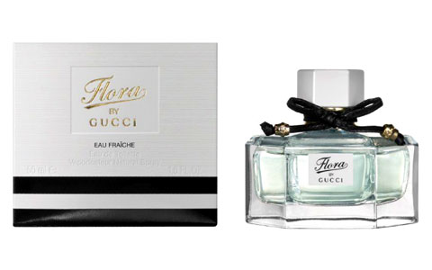 Gucci Flora By Gucci Eau Fraiche W EDT 75ml