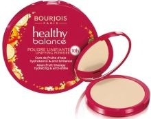 Bourjois Paris Healthy Balance Unifying Powder
