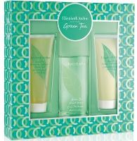 Elizabeth Arden Green Tea W EDP 100ml + BL 100ml + SG 100ml