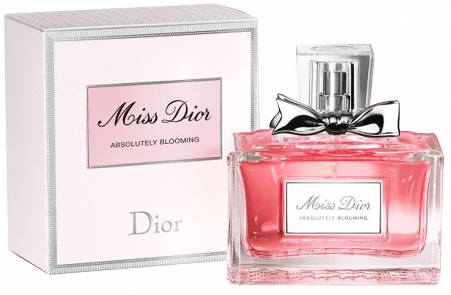 Dior Miss Dior Absolutely Blooming W EDP 50ml