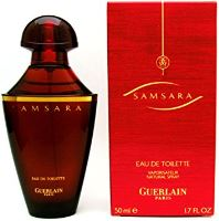 Guerlain Samsara W EDT 50ml