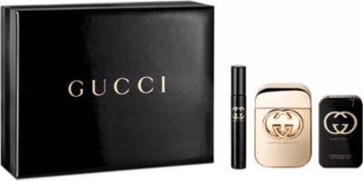 Gucci Guilty Pour Femme EDT 75 ml + EDT 7,4ml + BL 100ml