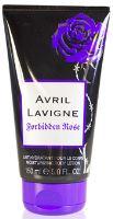Avril Lavigne Forbidden Rose Body Lotion W 150ml