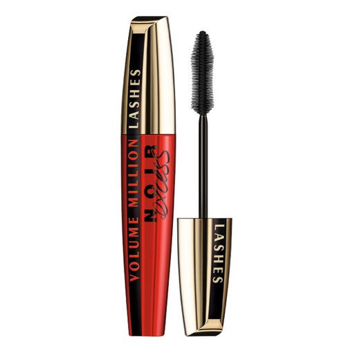 L'Oréal Paris Volume Million Lashes Noir Excess 10ml - Extra Black
