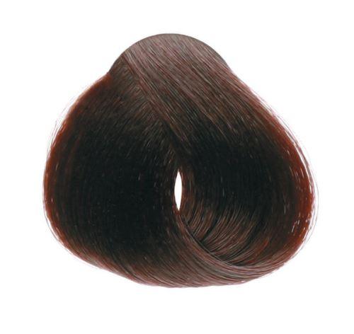 Color MAHOGANY 4/5 Chestnut Mahogany 100ml/Permanentní barvy Mahagonové/
