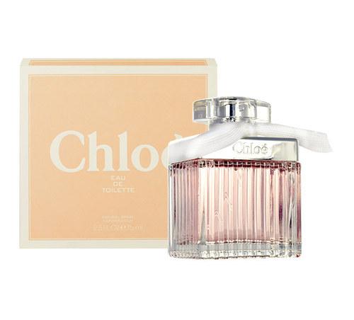 Chloe Chloe Toaletní voda 30ml W