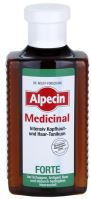Alpecin Medicinal Forte Intensive Scalp And Hair Tonic 200ml