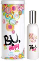 B.U. Hippy Soul W EDT 50ml