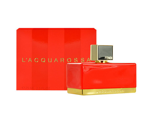 Fendi L´Acquarossa W EDT 50ml