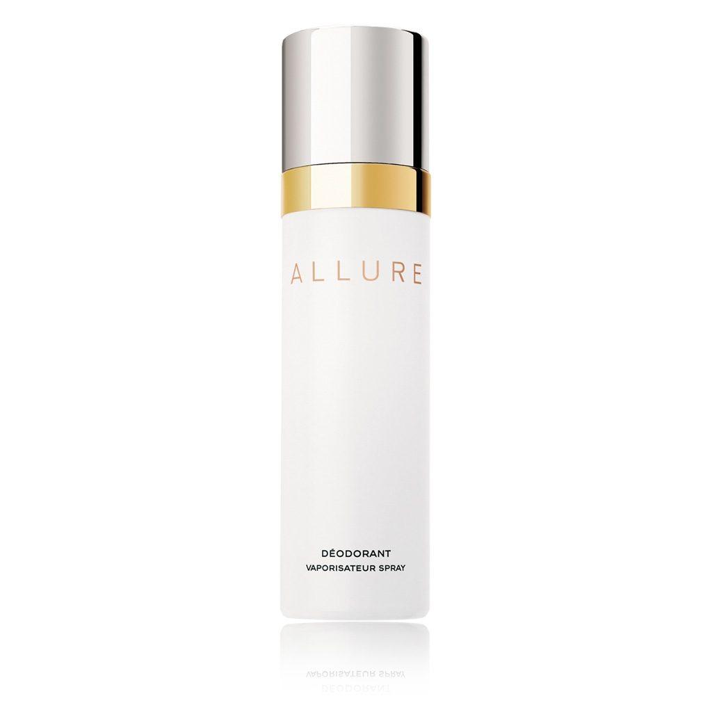Chanel Allure dámský deodorant ve spreji 100 ml
