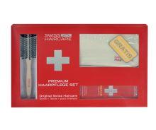 Swiss Haircare Premium Haircare Color Kit Šampon na poškozené, barvené vlasy 1ks W - set IV