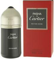 Cartier Pasha de Cartier Édition Noire