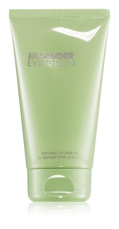 Jil Sander Evergreen W SG 150ml