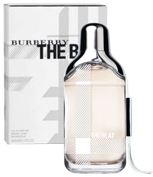 Burberry The Beat W EDP 75ml