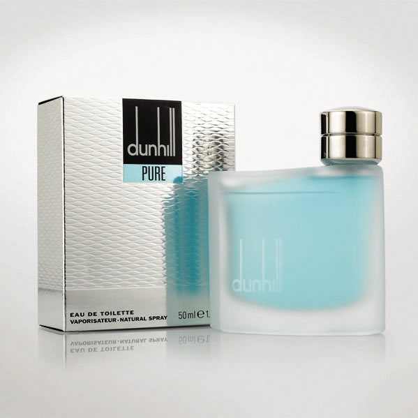 Dunhill Pure Toaletní voda 75ml M
