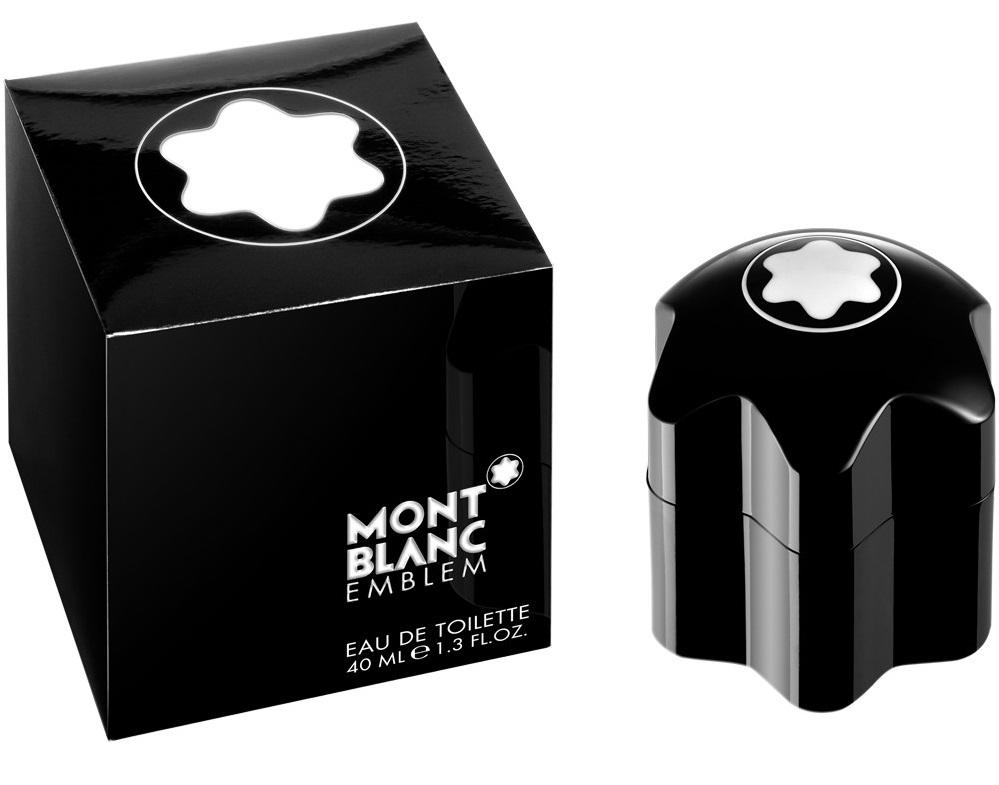 Mont Blanc Emblem M EDT 40ml