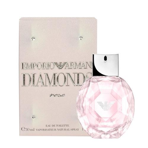 Giorgio Armani Emporio Diamonds Rose W EDT 30ml
