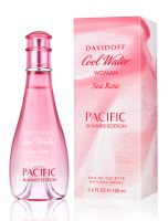 Davidoff Cool Water Sea Rose Pacific Summer Edition W EDT 100ml