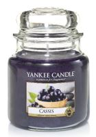 Yankee Candle  411g Cassis