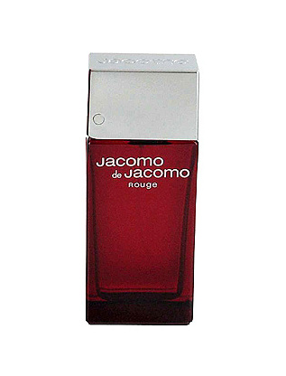 Jacomo de Jacomo Rouge W EDT 100