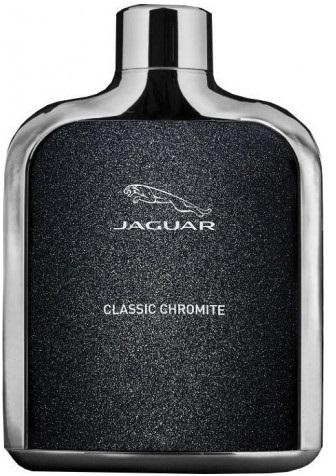 Jaguar Classic Chromite M EDT 100ml TESTER