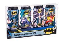 DC Comics Batman Bath & Shower Gel Set