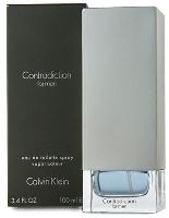Calvin Klein Contradiction For Men M EDT 100ml