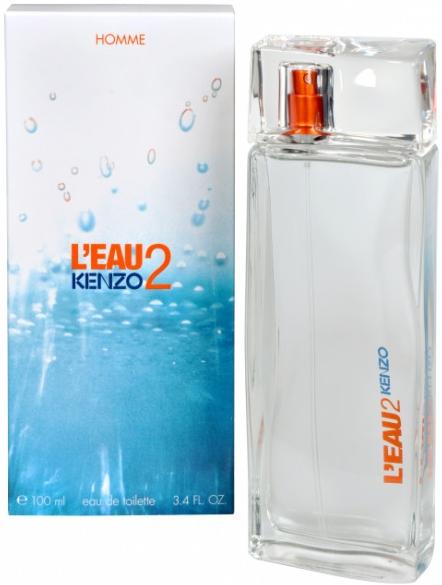 Kenzo L´Eau 2 Kenzo Toaletní voda 30ml M