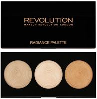 Makeup Revolution London Highlight Radiance Palette 15g