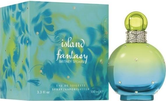 Britney Spears Island