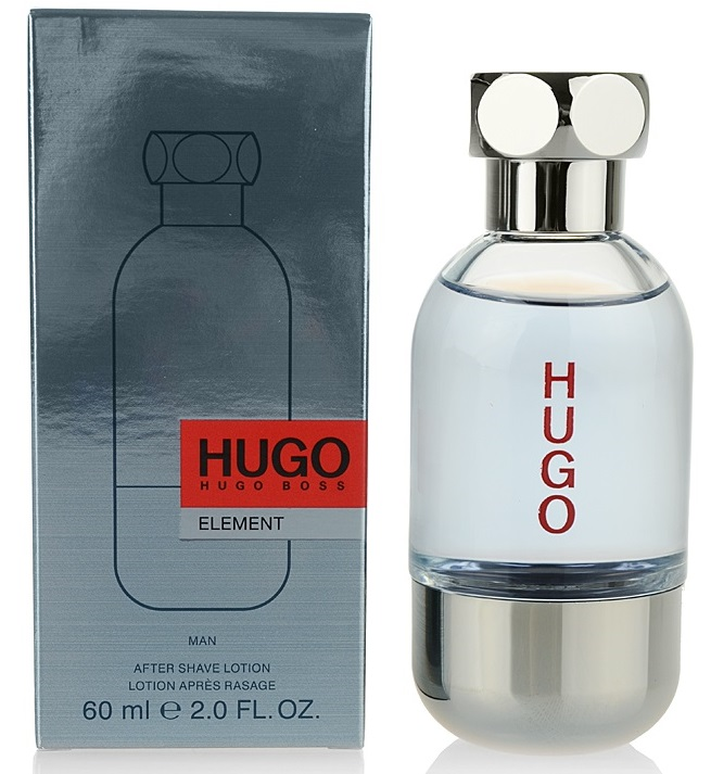 Hugo Boss Hugo Element After Shave Lotion M 60ml