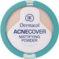 Dermacol Acnecover Mattifying Powder