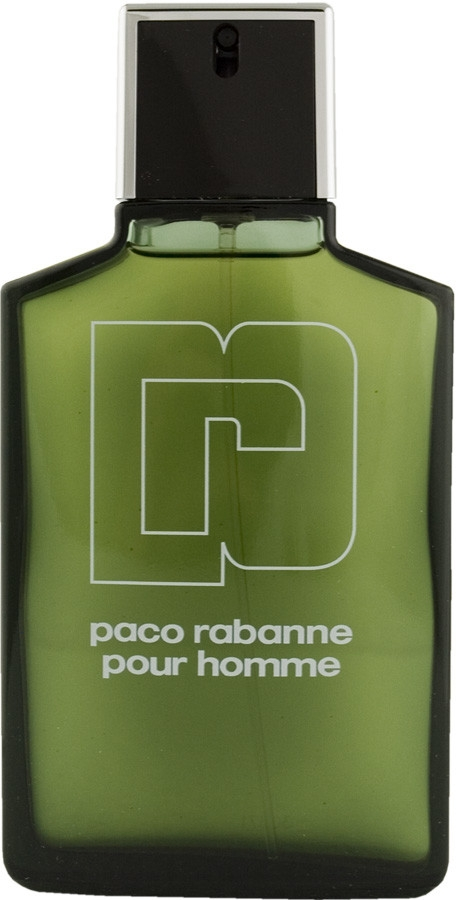 Paco Rabanne Pour Homme TESTER Toaletní voda 100ml M