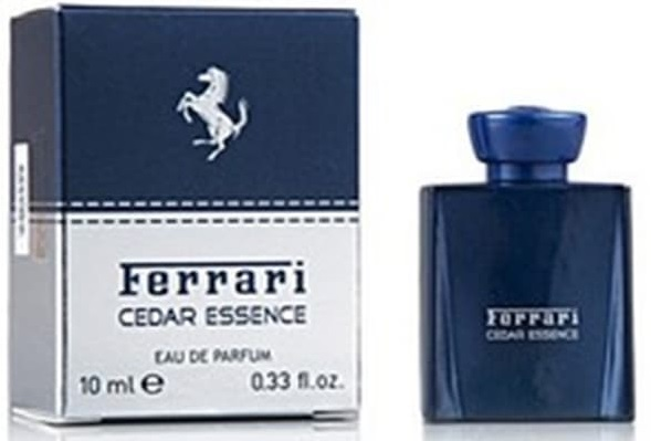 Ferrari Cedar Essence M EDP 10ml