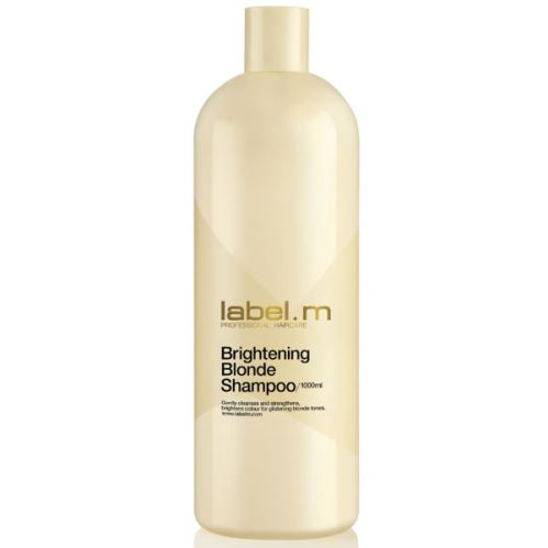 Brightening Blonde Shampoo 1000ml/šampon na blond vlasy