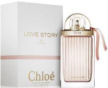Chloé Love Story Eau De Toilette