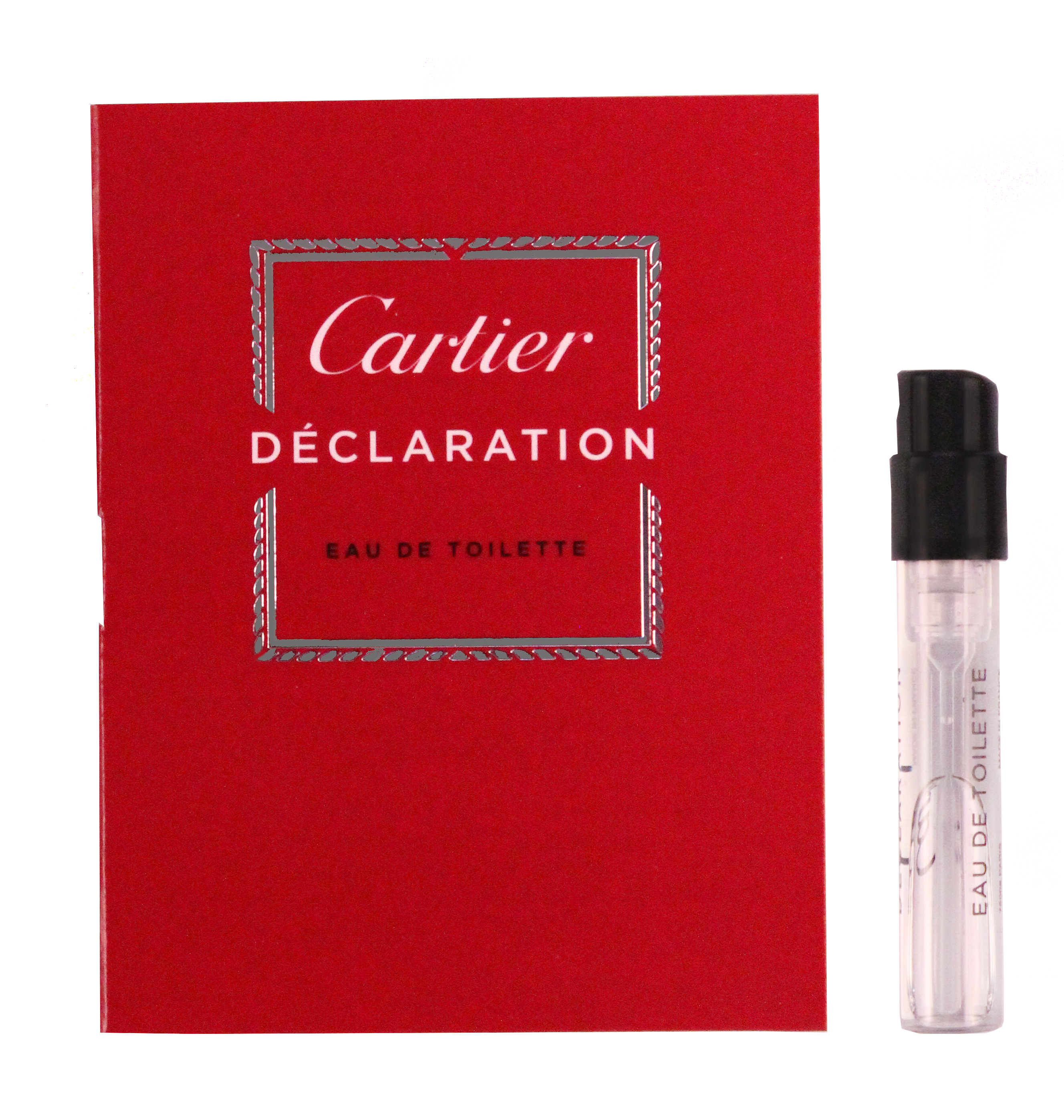 Cartier Déclaration M EDT 1,5ml
