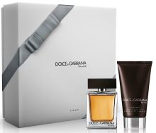 Dolce & Gabbana The One For Men M EDT 50ml + ASB 75ml