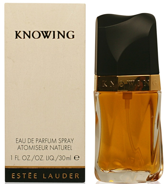 Estée Lauder Knowing