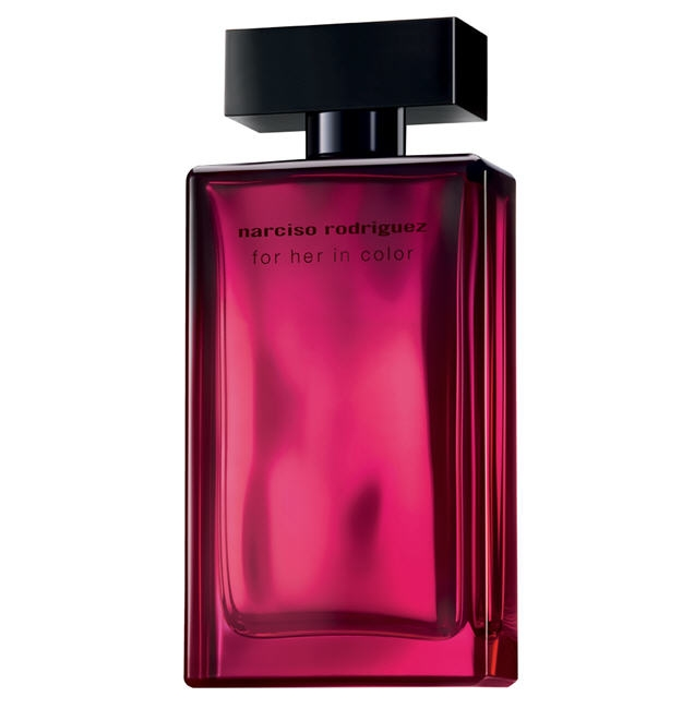 Narciso Rodriguez For Her In Color W EDP 100ml TESTER