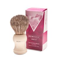 MENROCK The Badger Brush