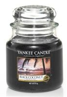 Yankee Candle Black coconut 411g