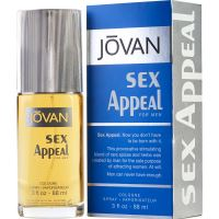Jovan Sex Appeal M EDC 88ml