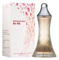 Armand Basi In Me W EDP 80ml