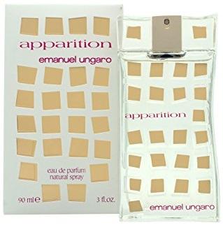 Emanuel Ungaro Apparition Gold W EDP 90ml